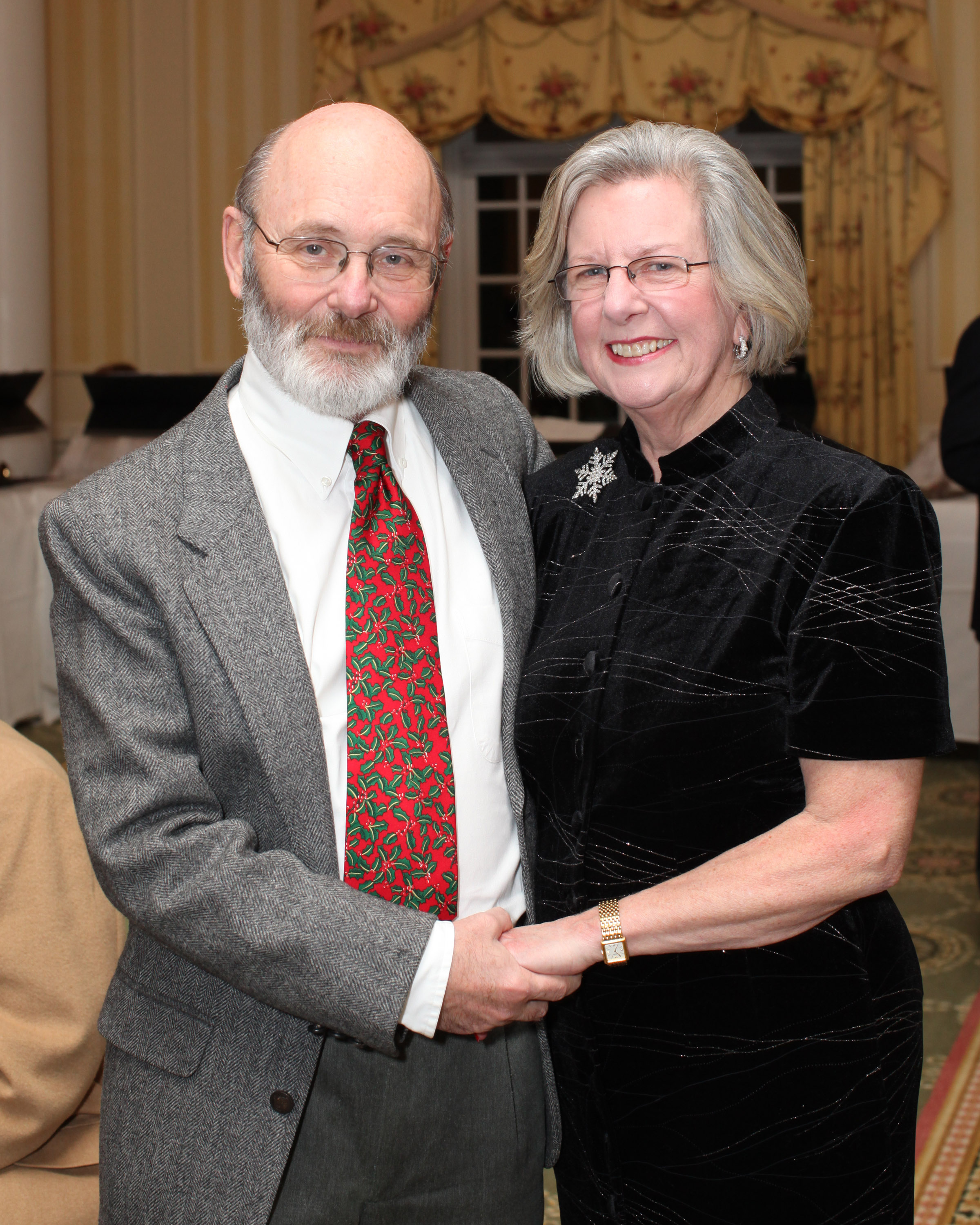 Dr. John M (Jack) and Mary Louise KramerProfile Picture