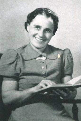 Caroline B. SinclairProfile Picture