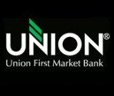 Union First Market BankProfile Picture