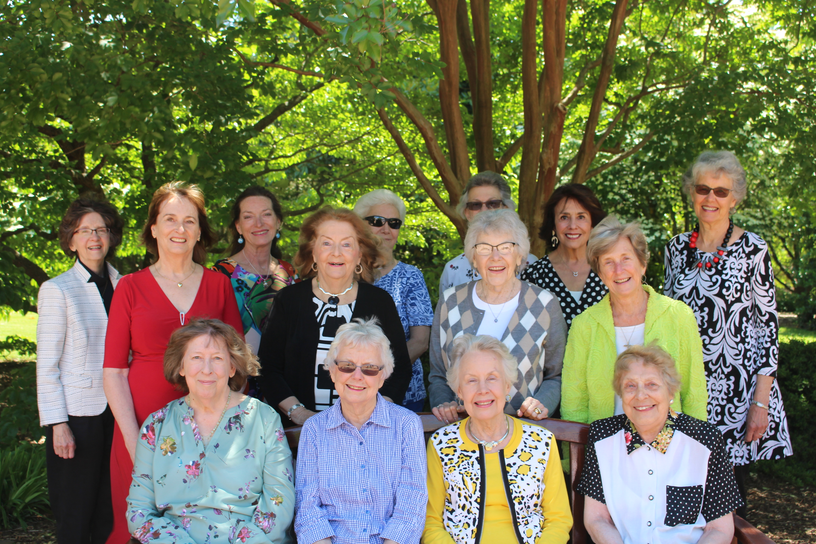 UMW Faculty Women and Faculty Wives ClubProfile Picture