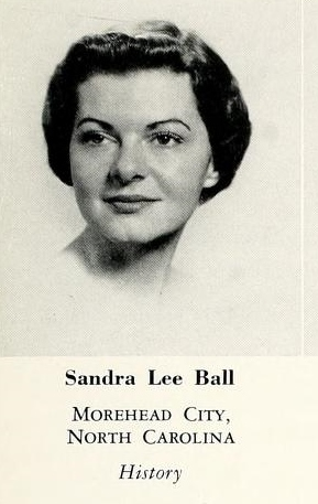 Sandra Lee Ball