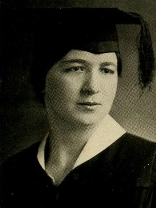 Katherine Edmondson Hopper